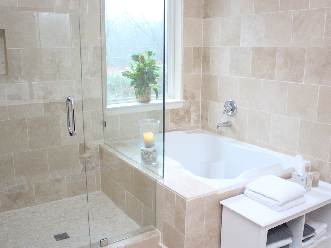 Dallas/Ft. Worth Best Remodeling | Modern Bathroom | Serving North Texas and Surrounding Cities