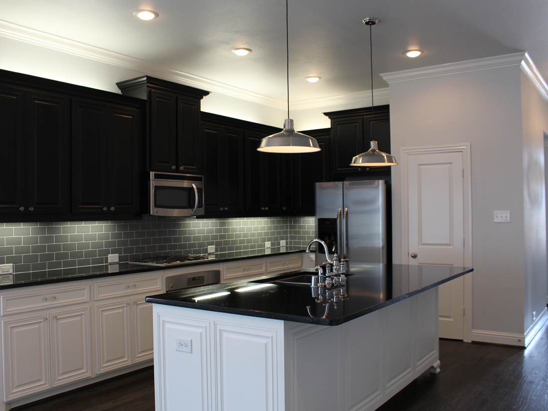 Dallas/Ft. Worth Best Remodeling | Modern Kitchen | Serving North Texas and Surrounding Cities