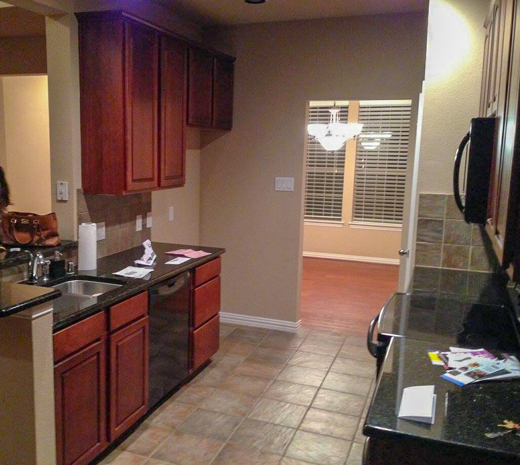 Dallas/Ft. Worth Best Home Renovation | Traditional Kitchen | Serving North Texas and Surrounding Cities