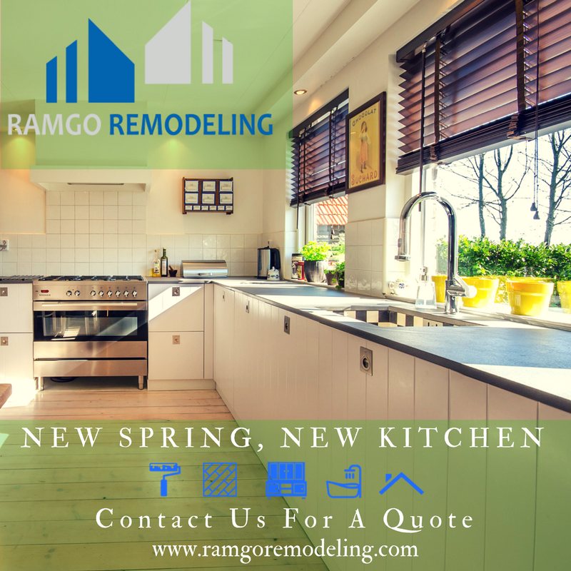 RamGo Remodeling | Home Remodeling on a Budget | Remodeling Contractor Frisco, TX | Serving North Dallas, Frisco and surrounding cities
