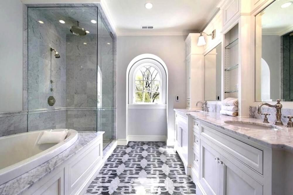 Bathroom Remodeling & Design Ideas 2019 | Ramgo Remodeling ...