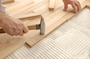 what are engineered hardwood floors   installing engineered hardwood floors   Ramgo Remodeling floor installation contractors in Frisco, TX