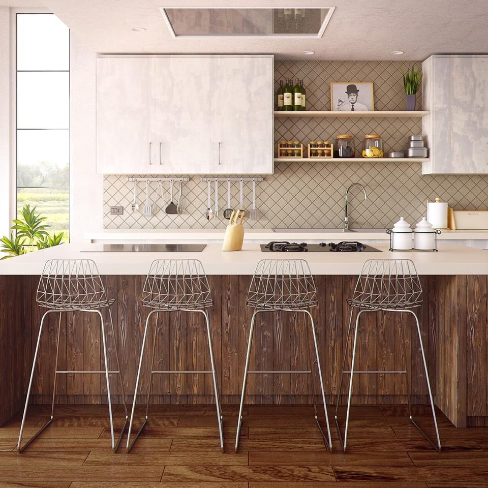 Frisco, Tx 75034 Kitchen Remodel Contractors | Ramgo Remodeling | Kitchen remodeling contractor 75034
