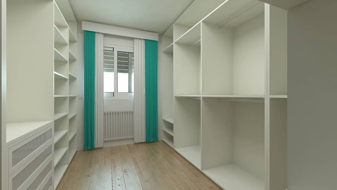 adding closet space | closet builders in frisco, tx | Ramgo Remodeling Frisco, TX