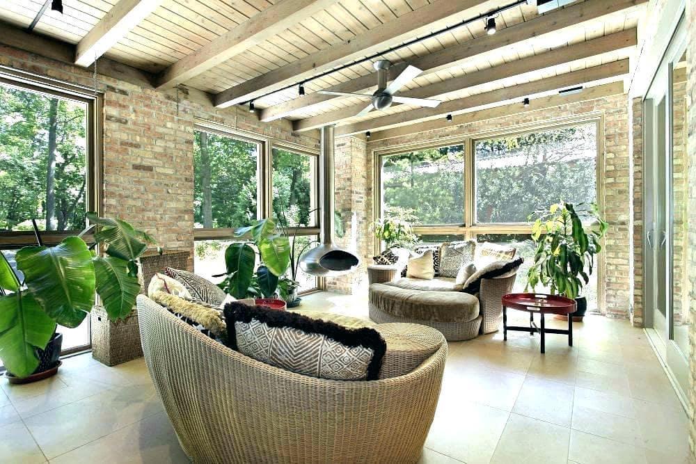enclosed back patio | patio builder | home remodeling contractor frisco, Tx