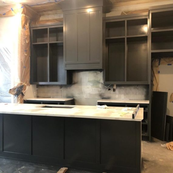 kitchen remodeling contractor frisco tx