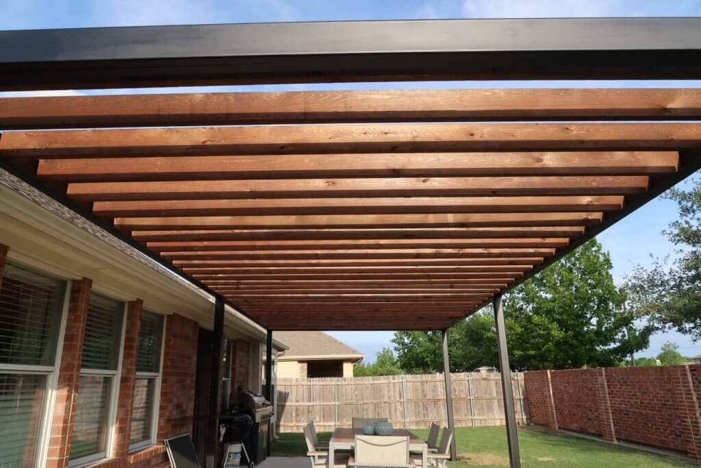 patio builder 75034
