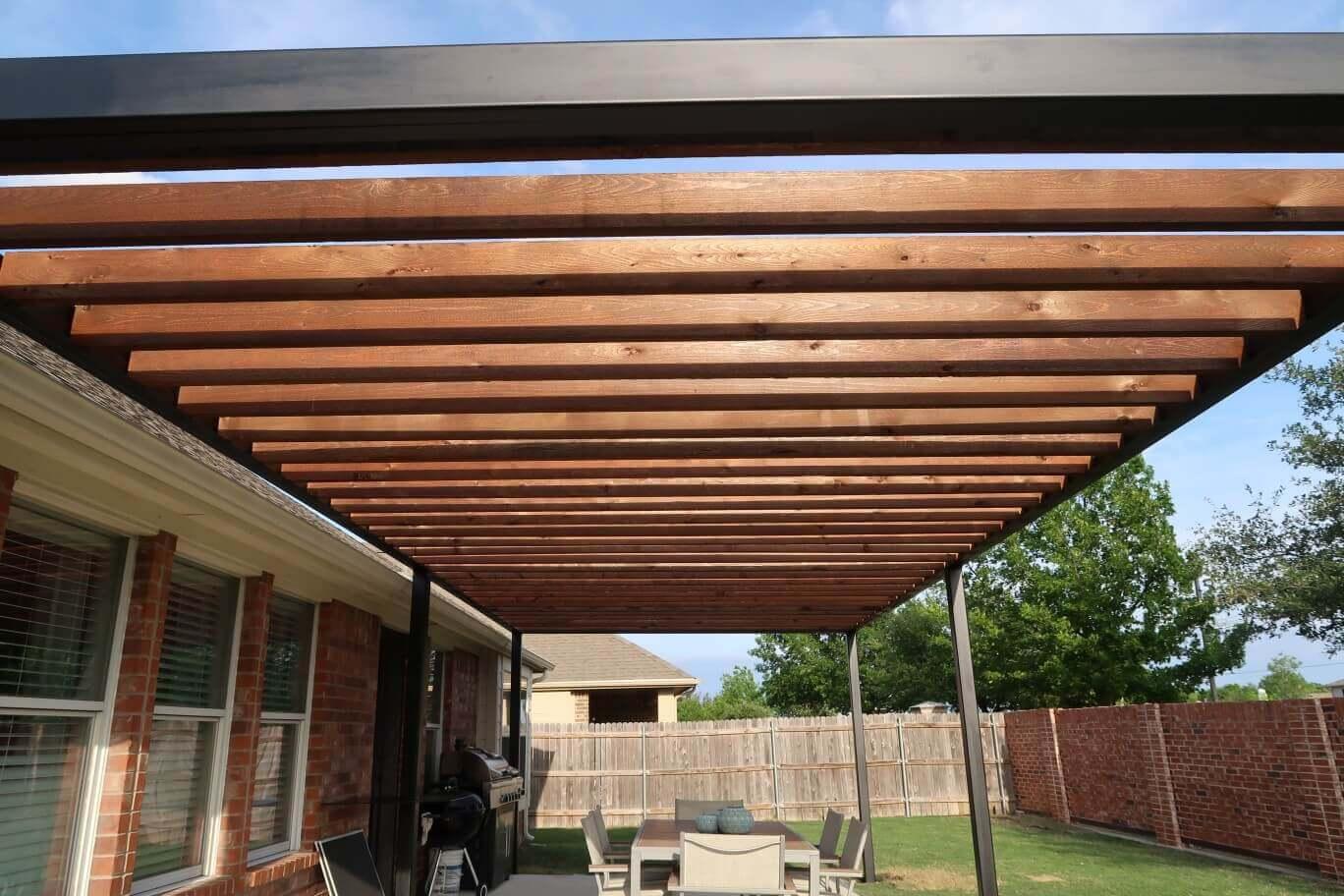 patio builder 75034