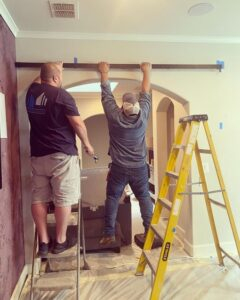 home remodeling company mckinney tx